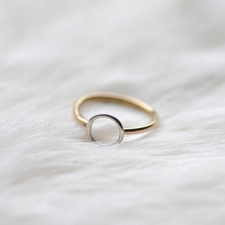 Cohere Ring